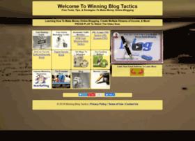 winningblogtactics.com