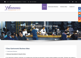 winningcoffeeco.com