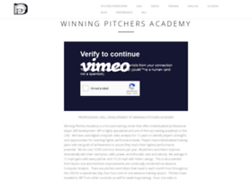 winningpitchers.com