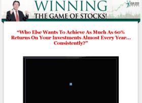winningthegameofstocks.com