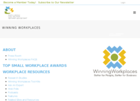 winningworkplaces.org