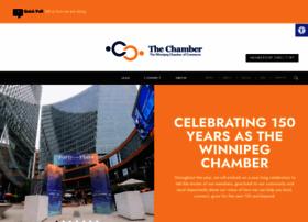 winnipeg-chamber.com