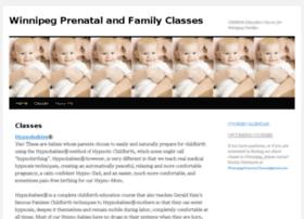 winnipeg-prenatal-classes.com