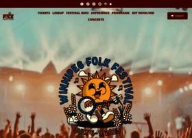 winnipegfolkfestival.ca