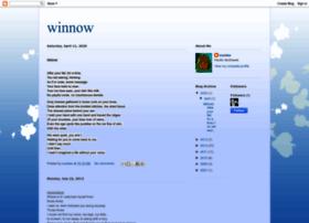 winnowatwill.blogspot.com