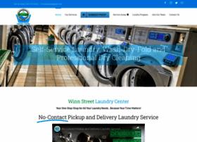 winnstlaundry.com