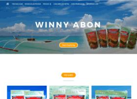 winnyabon.com