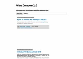 winodomowedwazero.blogspot.com