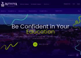 winona.edu
