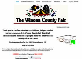 winonacountyfair.com