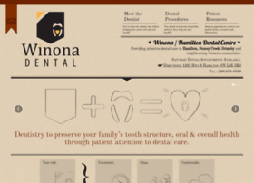 winonadental.com