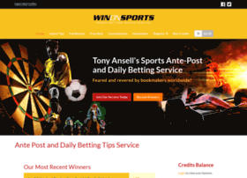 winonsports.com