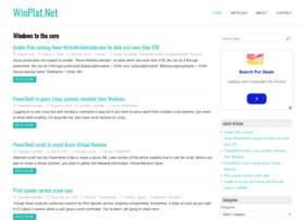 winplat.net