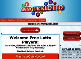 winquicklotto.com