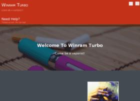 winramturbo.com