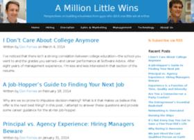 wins.softwareadvice.com