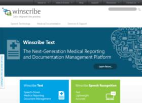 winscribe.com.au