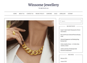 winsomejewellery.com