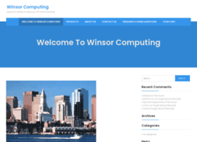 winsorcomputing.com