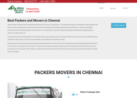 winspacckersmovers.com