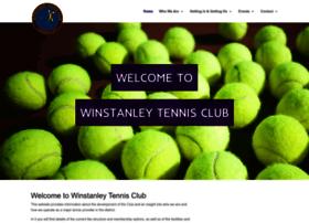 winstanleytennisclub.co.uk