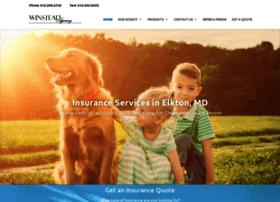 winsteadinsurance.com