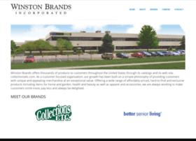 winstonbrands.com
