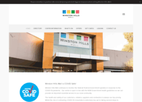winstonhillsmall.com.au