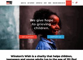 winstonswish.org.uk