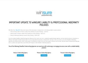 winsure.com.au