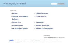 wintargetgame.net