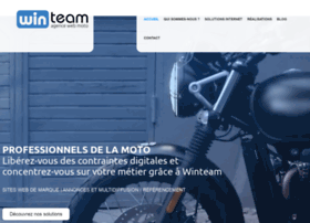 winteam.fr