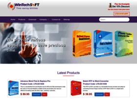 wintechsoft.com
