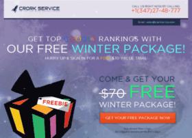 winter-giveaway.crorkservice.com