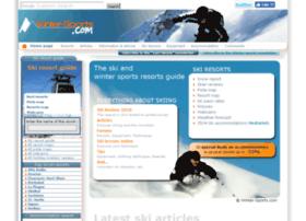 winter-sports.com