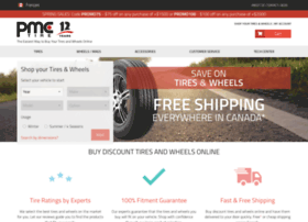 winter-tires.pmctire.com