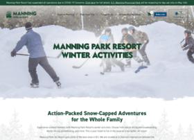 winter.manningpark.com