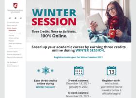 winter.wsu.edu