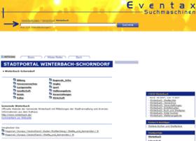 winterbach-schorndorf.umkreisfinder.de