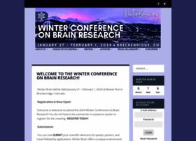 winterbrain.org