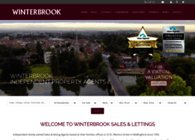 winterbrookestates.co.uk