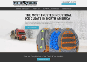 wintercleats.com