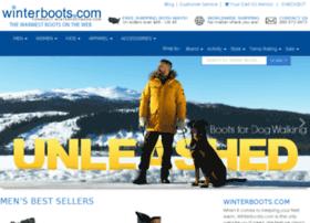 winterfootwear.com