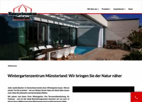 wintergartenzentrum-muensterland.de