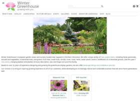 wintergreenhouse.com