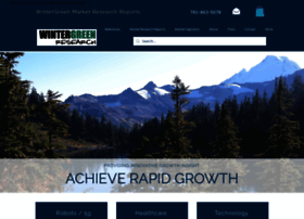 wintergreenresearch.com