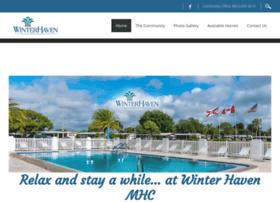 winterhavenmhc.com