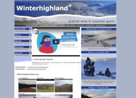 winterhighland.info