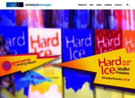 winterlandbeverages.com