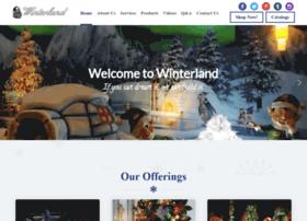winterlandinc.com